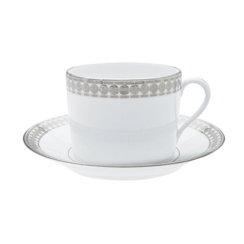 $188.00 Cappuccino Cup & Saucer
