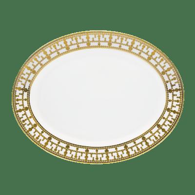 $695.00 Oval Dish