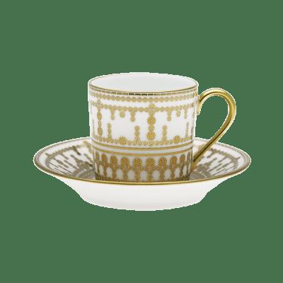 $284.00 Coffee Cup & Saucer