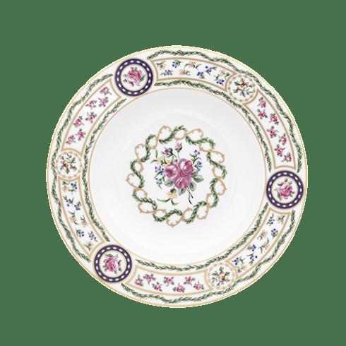 $131.00 Large Rim Soup Plate