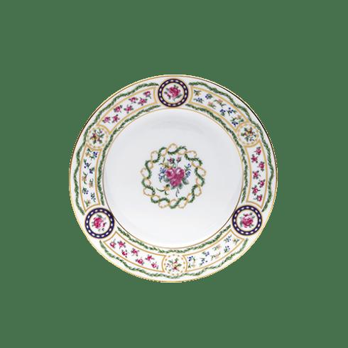 Haviland  Louveciennes Salad Plate $130.00