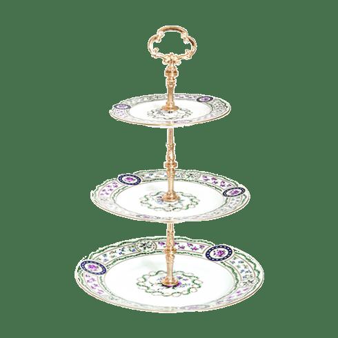 $594.00 3 Tier Cake Plate