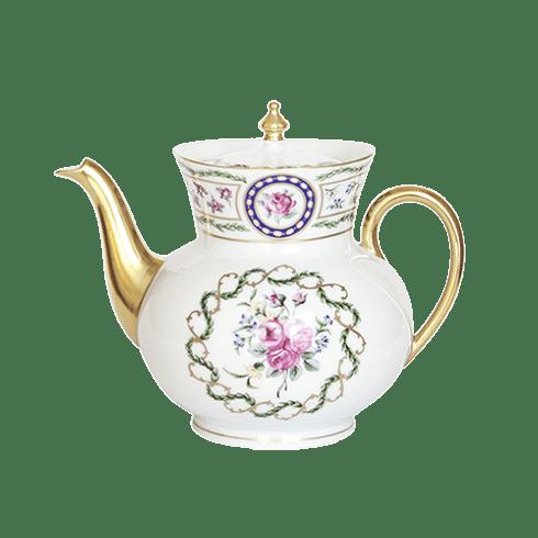 Haviland  Louveciennes Teapot $648.00