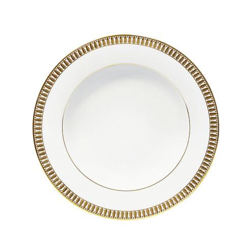 $81.00 Rim Soup Plate
