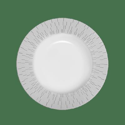 $99.00 Rim Soup Plate
