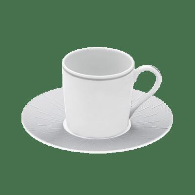 $109.00 Coffee Cup & Saucer