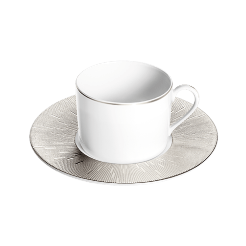 $161.00 Teacup & Saucer