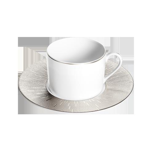 Tea cup & saucer CYL