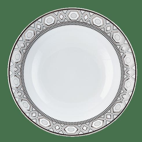 $146.00 Deep Round Platter