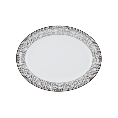 $315.00 Small Oval Dish