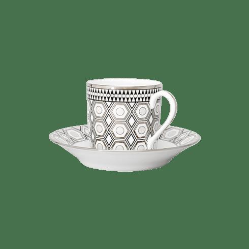 $139.00 Coffee Cup & Saucer