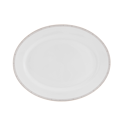 $344.00 Large Oval Dish