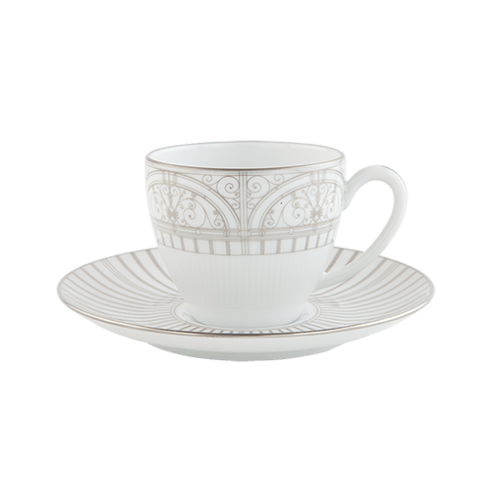 $139.00 Coffee Cup and Saucer