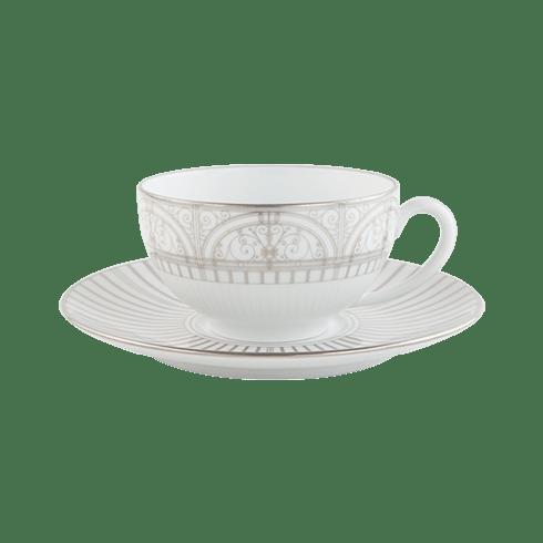 $180.00 Tea Cup and Saucer