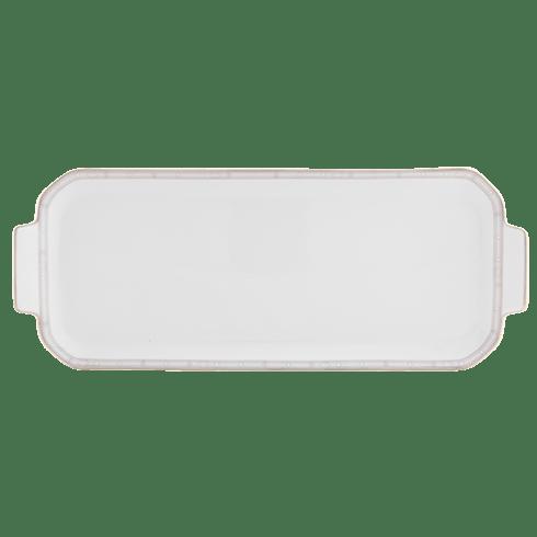 $223.00 Oblong Cake Platter