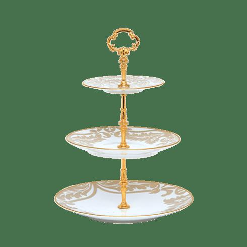 $520.00 3 Tier Cake Plate