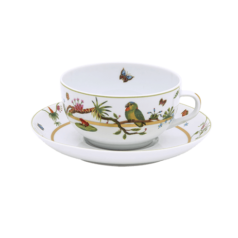 $260.00 Cappuccino Cup & Saucer