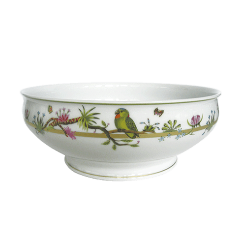 $358.00 Salad Serving Bowl