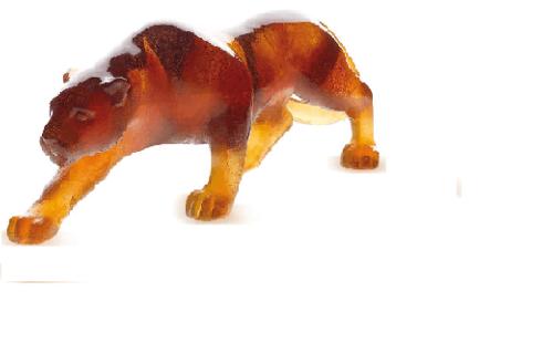 $1,320.00 Amber Panther