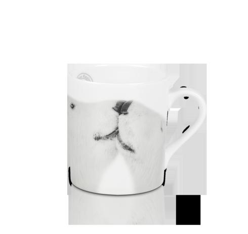 $124.00 Mug - Just a Kiss