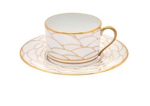 $189.00 Tea Cup and Saucer
