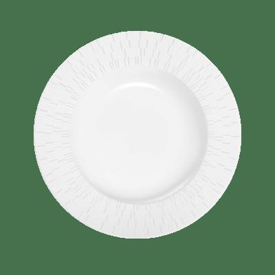 $55.00 Small Rim Soup Plate