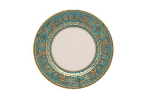 Haviland  Matignon Blue Gold  DINNER PLATE $339.00