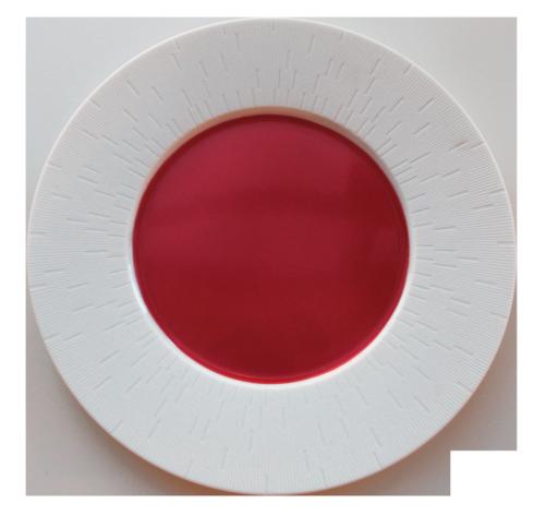 $97.00 Dessert Plate