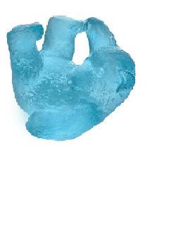 $185.00 Blue Mini Bear Cub