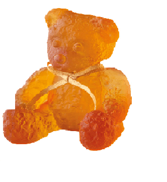 $365.00 Amber mini doudours