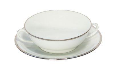 $284.00 Soup Cup & Saucer