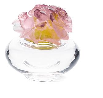 Daum Floral Roses Box $905.00