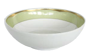 $122.00 Cereal Bowl