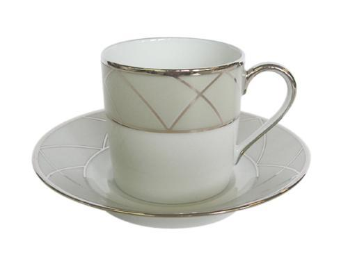 $132.00 Coffee cup and saucer