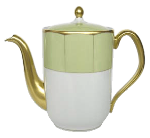 $545.00 Coffee Pot Large