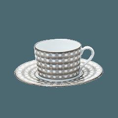 $174.00 Tea Cup and Saucer