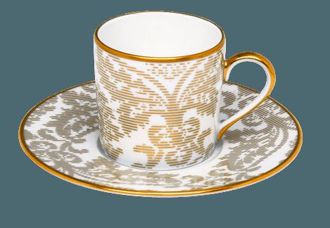 $173.00 Coffee Cup & Saucer