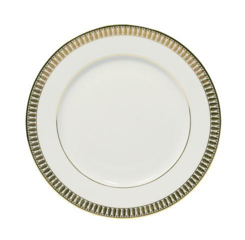 Haviland  Plumes - Or Dessert plate $70.00