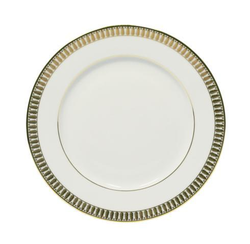Haviland  Plumes Gold Dessert plate $70.00