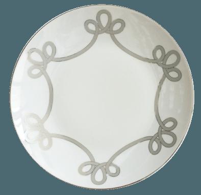 Rimless Large Dinner Plate