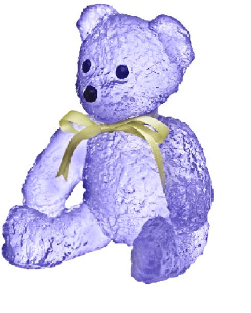 $960.00 Violet Doudours
