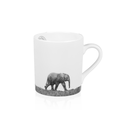 $124.00 Mug 2 - Trilogy In Africa