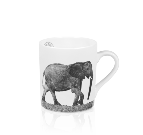 $124.00 Mug 3 - Trilogy In Africa