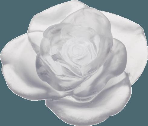 $533.00 White flower