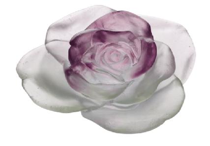 $495.00 Green pink flower