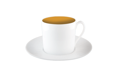 $92.00 Coffee Cup and Saucer