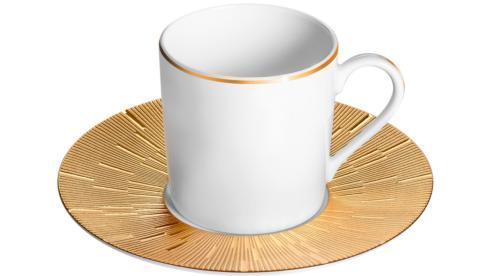 $137.00 Coffee Cup & Saucer