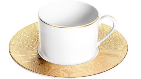 $161.00 Tea Cup & Saucer