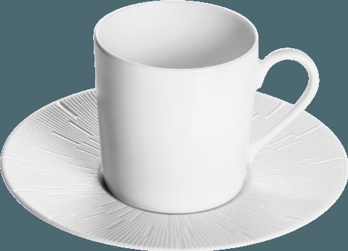 $55.00 Coffee Cup & Saucer