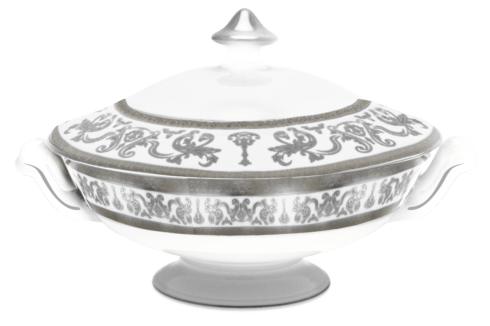 $1,505.00 COVERED VEGETABLE DISH